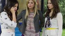 Pretty Little Liars Season Finale Recap!