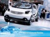 Smart Concept fourjoy au Salon de Francfort 2013