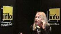 """Laure Adler : """"Le féminisme recule en France"""" - 13/09/2013"""