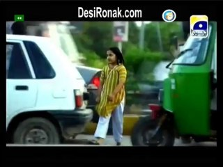 Meri Maa - Episode 16 - September 12, 2013 - Part 2