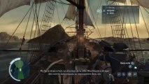 Assassin's Creed 3 - Missions Missions navales partie 2