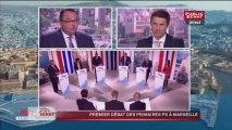 24h Sénat - Invités: Christian Cambon, Chantal Jouanno et Jean-Jacques Mirassou