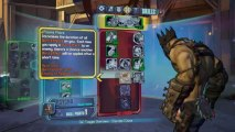 BORDERLANDS 2 | Krieg the Psycho Lets Play to 72: Episode 48 *Speed Run to Lets Play*