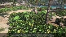 Assassin's Creed IV : Black Flag  - La création d'un monde ouvert Next-Gen [FR]