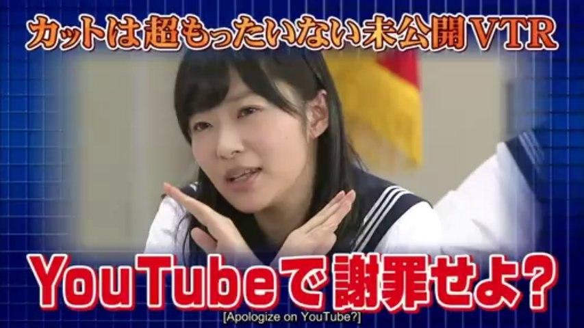 Mecha-Mecha Iketeru! 131116 Sports Festival SP AKB48
