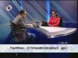 Eveling Trejo de Rosales exige una reunión con Arias Cardenas para solucionar problemas en el estado Zulia