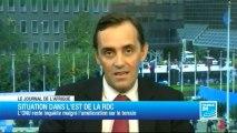 JOURNAL DE L'AFRIQUE - La justice française refuse d'extrader un Rwandais accusé de génocide