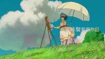 Teaser The Wind Rises (Kaze tachinu) (VO)