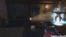 Call of Duty Black Ops 2 Zombies - Origins Zombies Easter