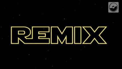 Todo es una Remezcla: Everything ia a Remix