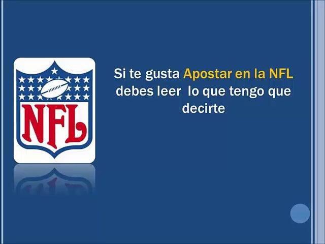 Apostar En La NFL – Donde apostar a la NFL