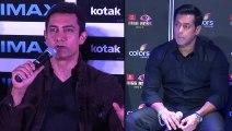 Salman Khan Ready To Replace Aamir Khan In Satyamev Jayate