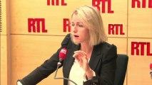"""Barbara Pompili : """"Compliqué pour les Verts de rester au gouvernement"""""""