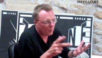 Vidéo de Xavier Boissel