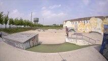 SIMPLE BMX: Skatepark Session by woozybmx