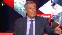 A 5.200 euros par mois, Henri Guaino s'estime «mal payé»