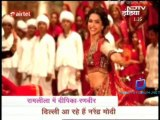 Glamour Show [NDTV] 13th September 2013 Video Watch Online