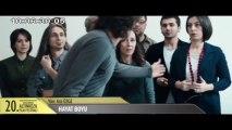 20. Uluslararası Adana Altın Koza Film Festivali Yarışma Filmleri