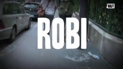 WAF! présente ROBI (rencontre)