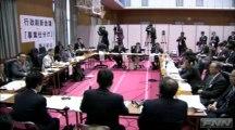 20091112事業仕分けに賛否両論(文革発言0_27~) - YouTube
