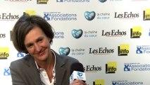 Dominique LEMAISTRE - Directrice du mécénat Fondation de France