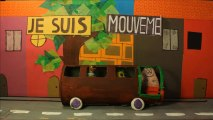 JE SUIS MOUVEMENTÉ - Nikon Festival 2012