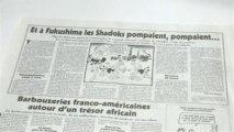 L'humour français dérange les Japonais