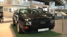 Les voitures stars de 1983 à l'IAA Francfort 2013 en vidéo