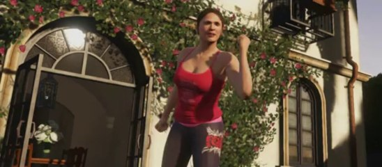 30 Second TV ad de Grand Theft Auto V