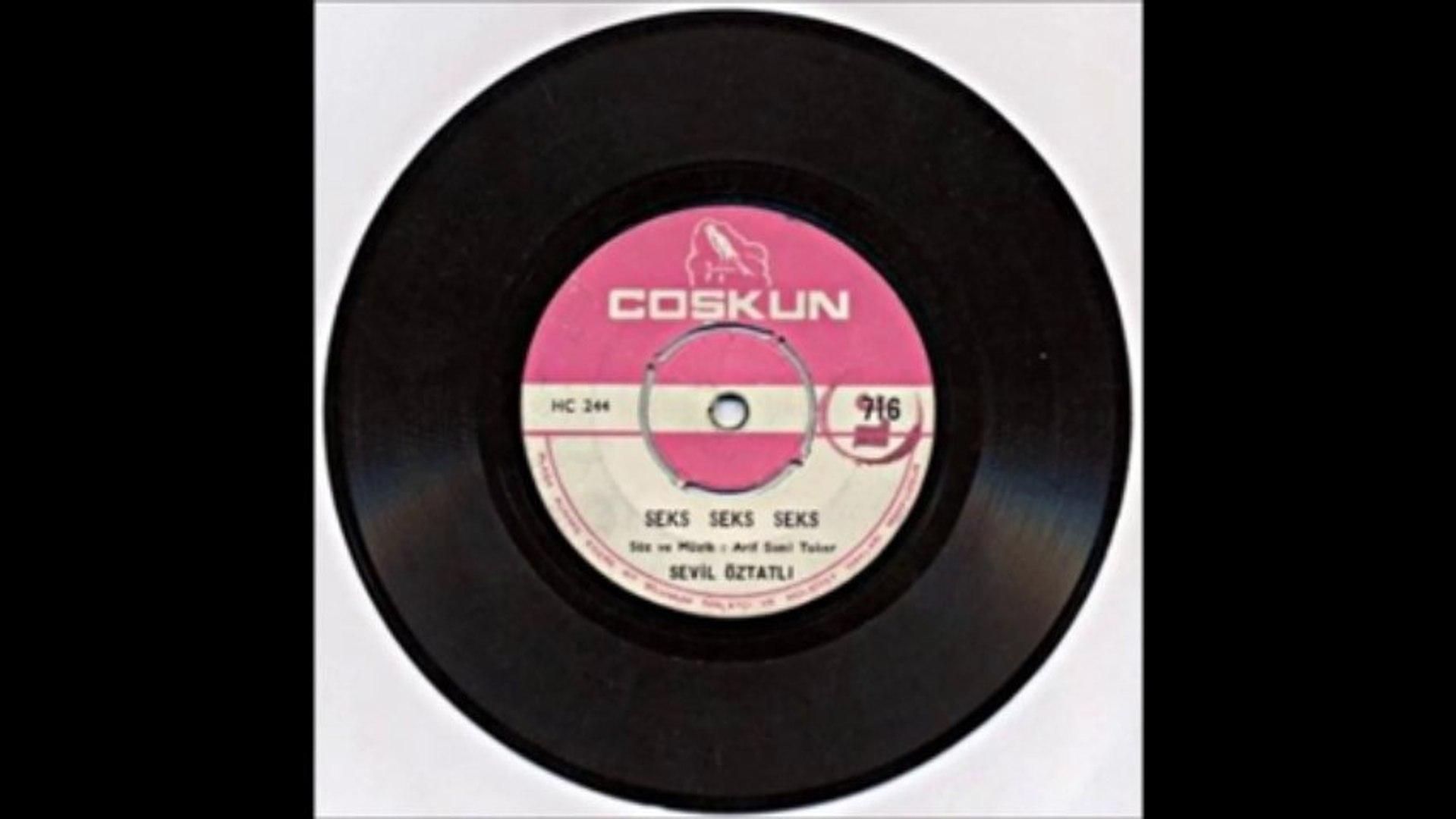 Sevil Öztatlı  Sex Sex Sex (Asuman Şener 2013 Remix)