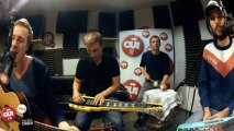 Girls in Hawaii - Neil Young Cover - Session Acoustique OÜI FM