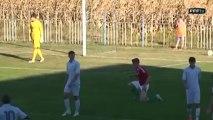 U19 : Tournoi en Serbie, tous les buts !