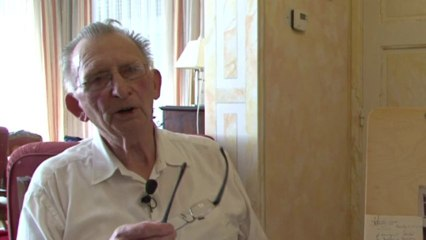 Delta TV Plein phare sur la libération de la ville de Bourbourg
