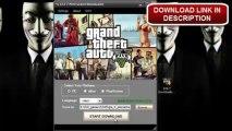 Grand Theft Auto Five / V / PreCracked - Full Version - Xbox 360 / PC / PS3 [FULL 2013]