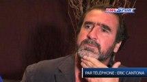 EXCLU RMC SPORT / Eric Cantona donne son avis sur Ribéry - 13/09