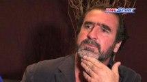 EXCU RMC SPORT / Eric Cantona ne regardera pas le barrage de l'équipe de France... - 13/09