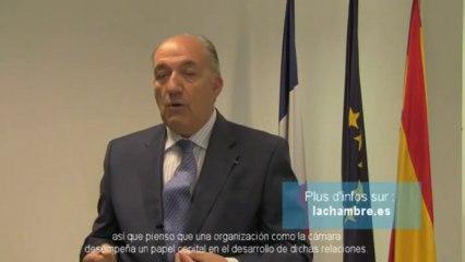 Entretien avec Domingo San Felipe_Délégué général de Total España