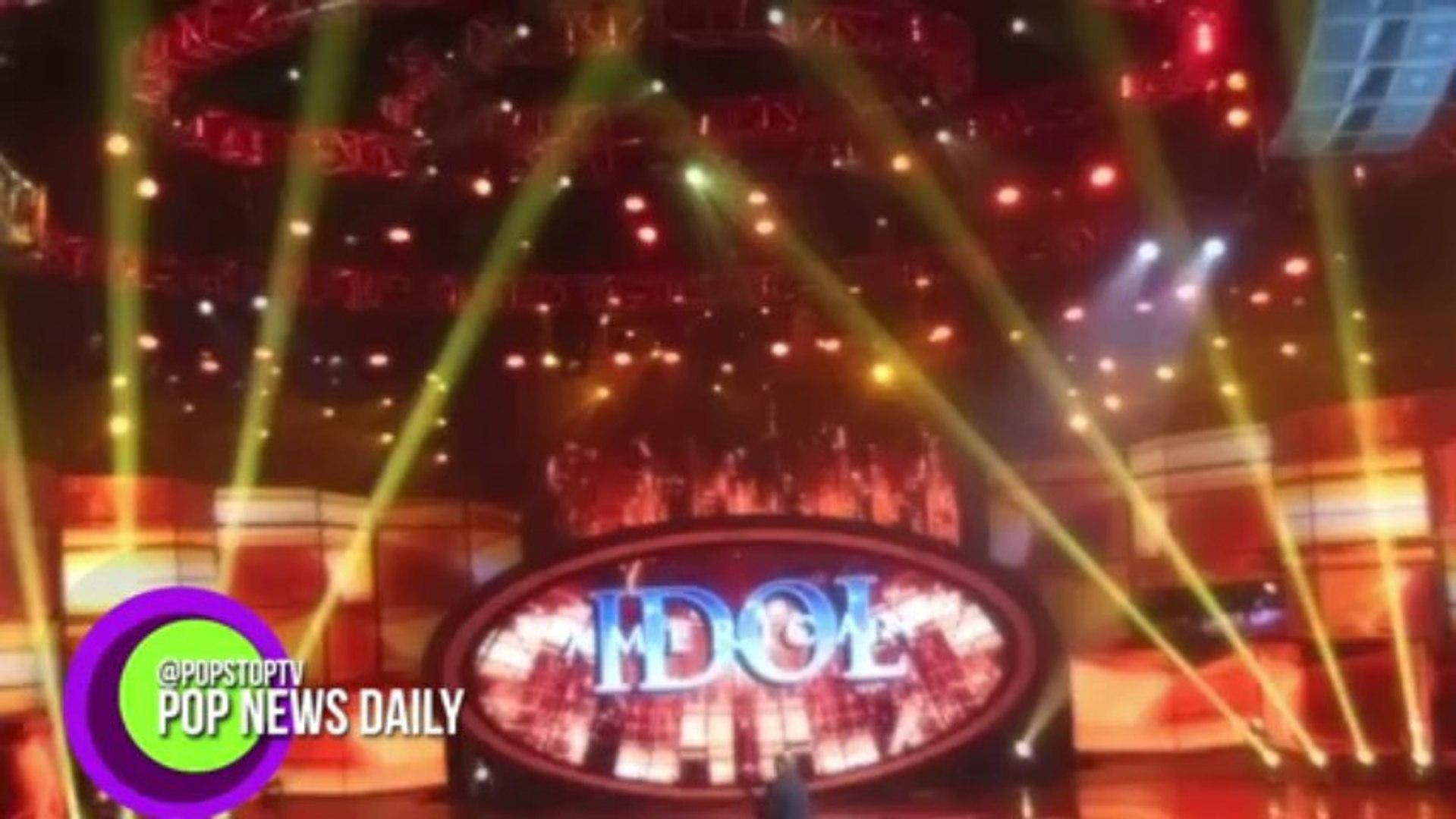 10 African American Contestants Sue American Idol!
