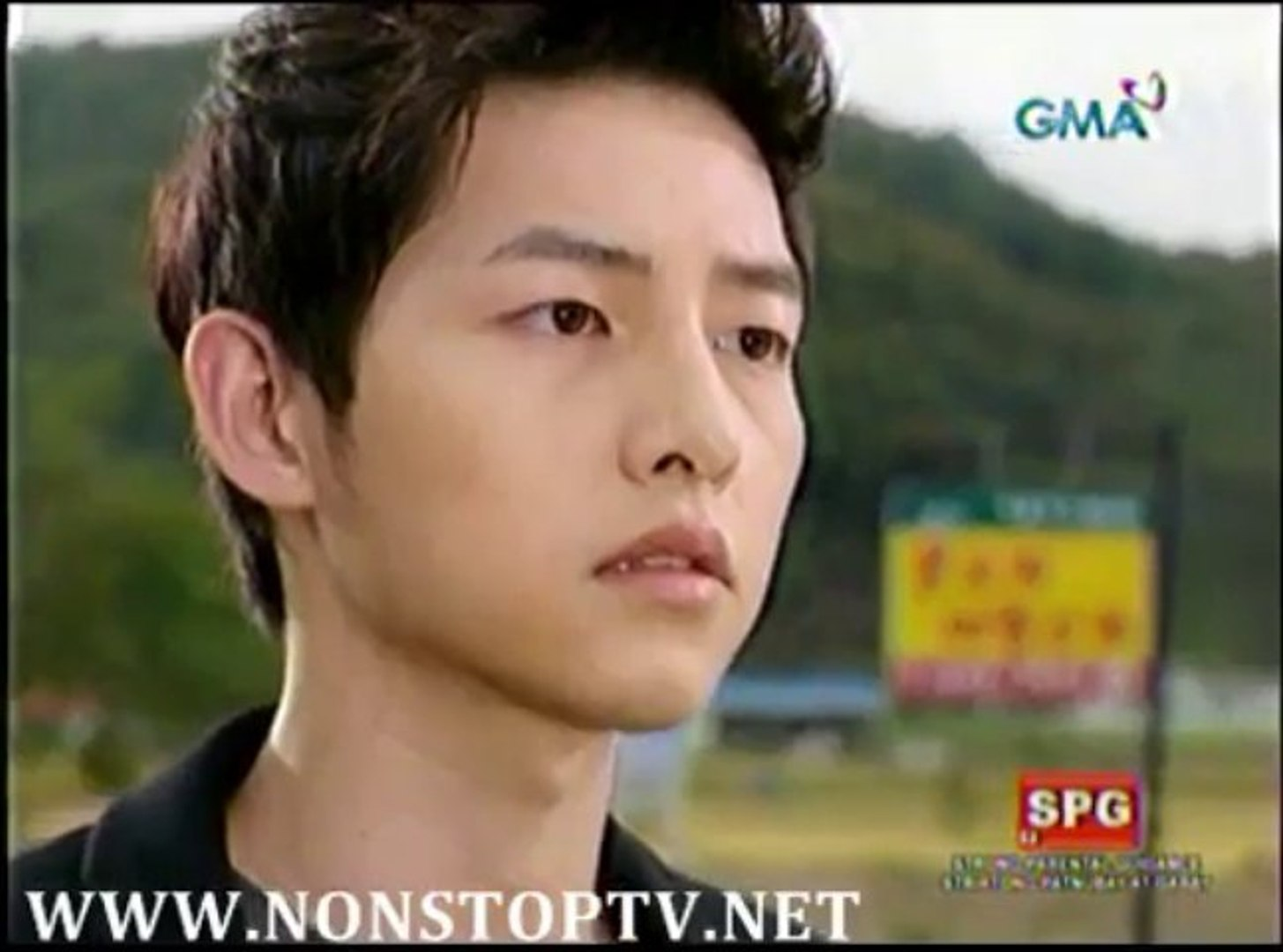 The Innocent Man: September 12, 2013 Episode