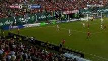 Frauenfußball, 2013-08-04 Portland Thorns FC vs FC Kansas City 2. Halbzeit