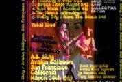 "AB Skhy ""Every Day I Have The Blues""1969 Live Avalon Ballroom US Psych Blues Rock"