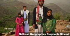 Child Marriages Facing Condemnation in Yemen