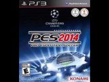 (PES) Pro Evolution Soccer 2014 - PS3 ISO Download (USA)