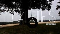 InFiné Workshop 2013 - Diaries #2