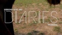 InFiné Workshop 2013 - Diaries #3