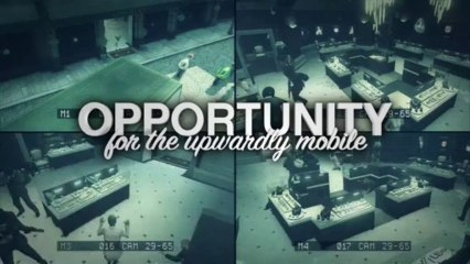 Opportunity for the Upwardly Mobile de Grand Theft Auto V