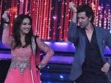 Hrithik Dances With Madhuri On Jhalak Dikhhla Jaa