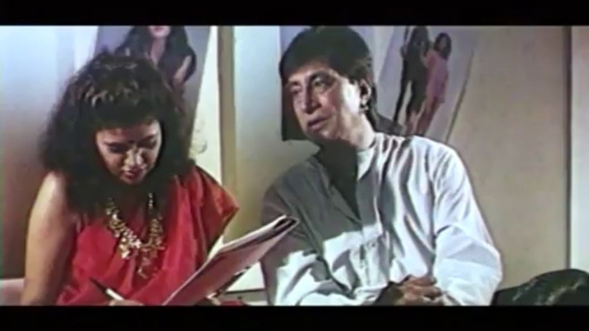 Sar Kati Laash - Full Length Bollywood Hindi Film - video