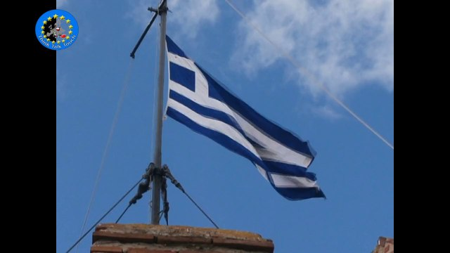 Our incredible moments in Greece