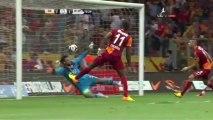 Le premier but de Didier Drogba cette saison !
